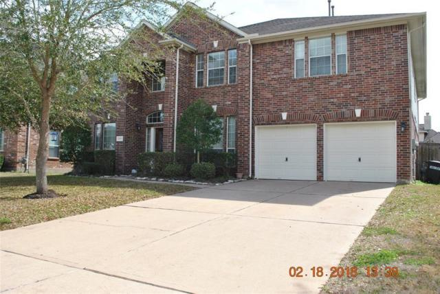 21815 N Masonwood Ln, Richmond, TX 77469 (MLS #83510584) :: NewHomePrograms.com LLC