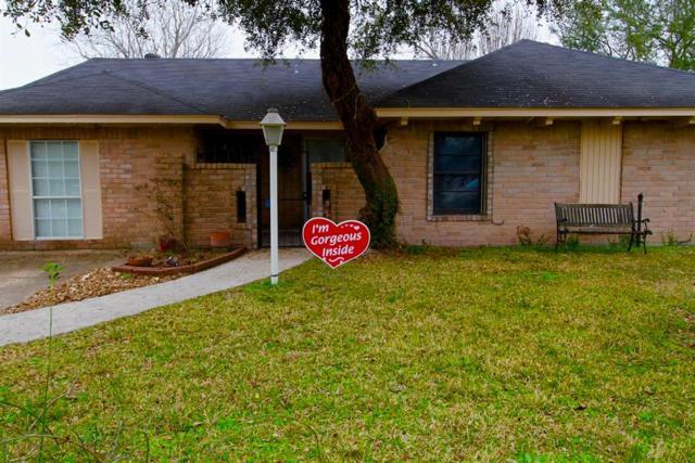 7702 Vernwood Street, Houston, TX 77040 (MLS #83511315) :: Giorgi Real Estate Group