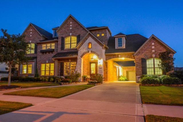 5731 Caspian Falls Lane, Fulshear, TX 77441 (MLS #83511375) :: Texas Home Shop Realty