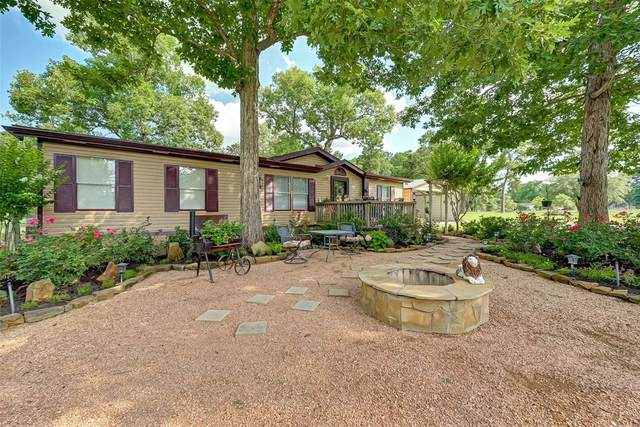 11519 White Oak Hills Boulevard, Willis, TX 77378 (MLS #83512718) :: The SOLD by George Team