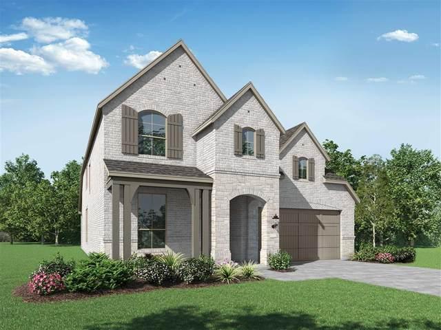 30618 Hawthorn Glen Ct, Fulshear, TX 77441 (MLS #83514517) :: The Property Guys