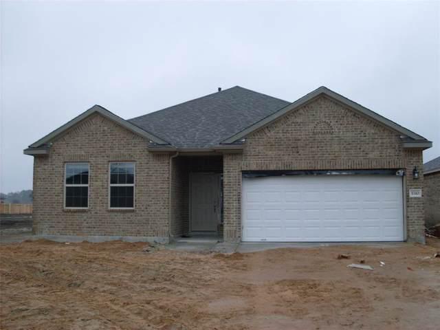 336 Black Walnut Court, Conroe, TX 77304 (MLS #83514547) :: The Home Branch
