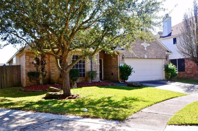224 Rolling Springs Lane, Dickinson, TX 77539 (MLS #83515334) :: Texas Home Shop Realty