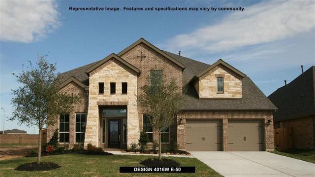 13608 Aspen Ridge Lane, Pearland, TX 77584 (MLS #83519519) :: Connect Realty