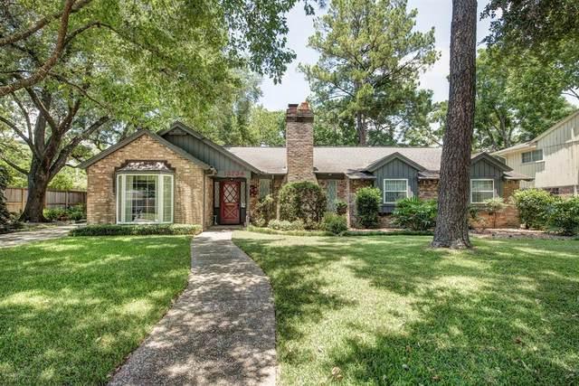 13734 Apple Tree Road, Houston, TX 77079 (MLS #8351952) :: TEXdot Realtors, Inc.