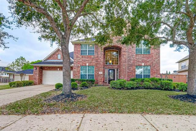 21115 Falcon Creek Court, Richmond, TX 77406 (MLS #83520675) :: Giorgi Real Estate Group
