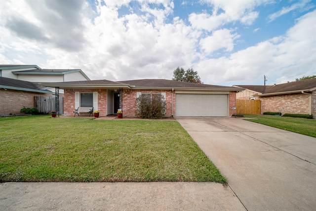 9906 Towne Tower Lane, Sugar Land, TX 77498 (MLS #83521321) :: The Freund Group