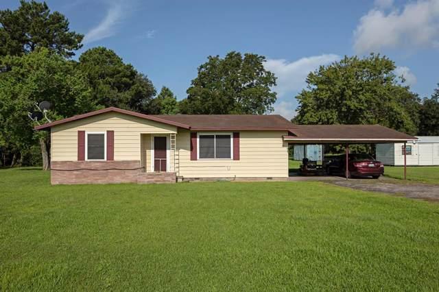 1026 Meneley Road, Winnie, TX 77665 (MLS #83521989) :: Green Residential