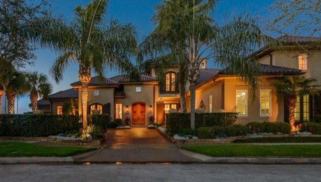 10 Waterford Oaks Lane, Kemah, TX 77565 (MLS #83522478) :: Giorgi Real Estate Group