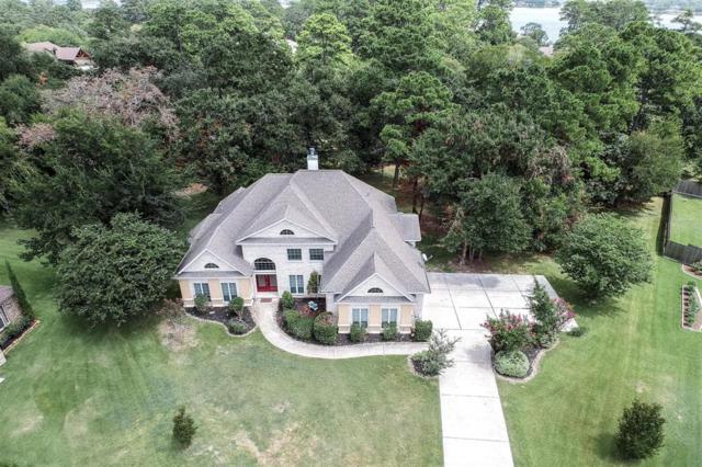 14414 Lake Vista Court, Willis, TX 77318 (MLS #83522769) :: The Home Branch