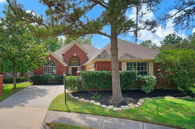 15439 Juniper Cove Court, Cypress, TX 77433 (MLS #83523052) :: The Jennifer Wauhob Team