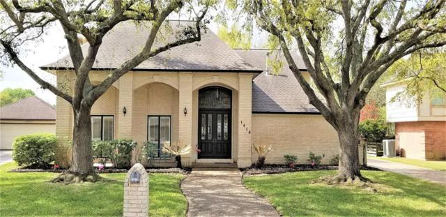 1418 Shillington Drive, Katy, TX 77450 (MLS #83524895) :: Krueger Real Estate