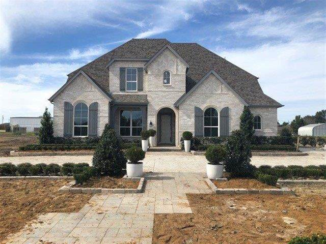 17489 Chestnut Cove Drive, Conroe, TX 77302 (MLS #83526558) :: The Home Branch