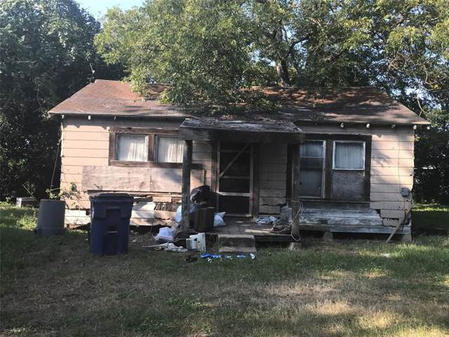 1314 Sam Street, El Campo, TX 77437 (MLS #83527179) :: Green Residential