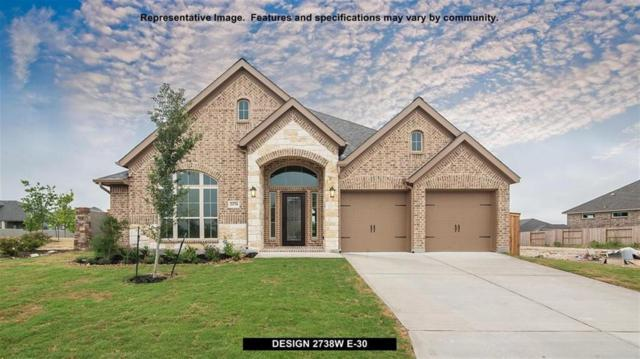 11104 Ormrod Court, Richmond, TX 77407 (MLS #83530379) :: Caskey Realty