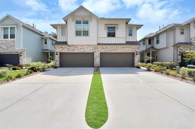 207 Moon Dance Court, Conroe, TX 77304 (MLS #83530784) :: The Home Branch
