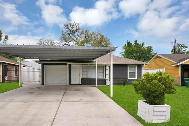 3719 Glenmore Drive, Houston, TX 77023 (MLS #83533887) :: Michele Harmon Team