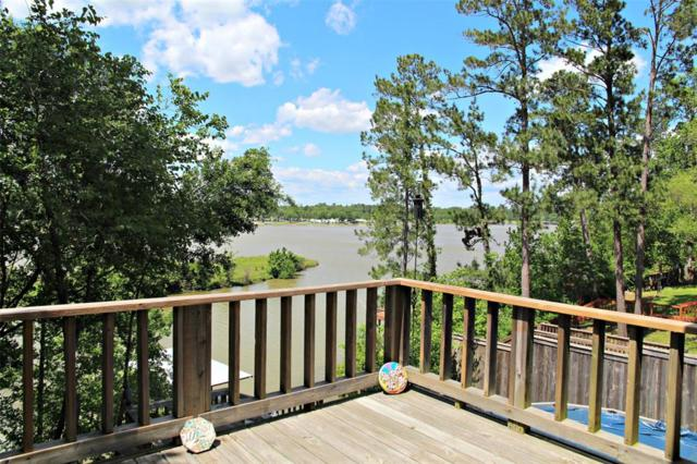 76 Hill Top Road, Huntsville, TX 77320 (MLS #83534453) :: The SOLD by George Team