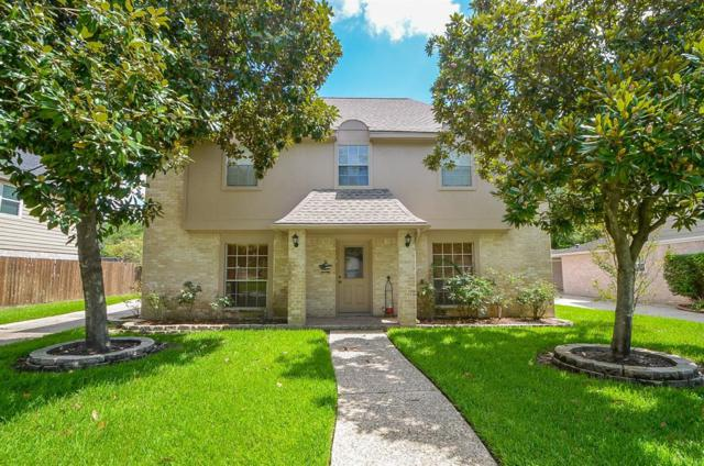 17714 Cassina Drive, Spring, TX 77388 (MLS #83536340) :: The Sansone Group