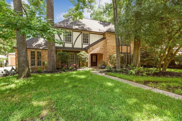 3415 Tree Lane, Houston, TX 77339 (MLS #83536547) :: Circa Real Estate, LLC