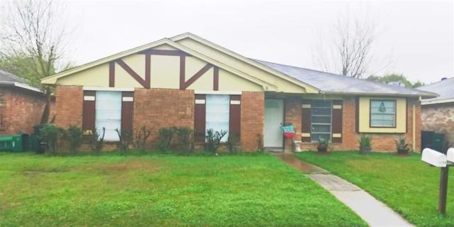 12706 Bexley Drive, Houston, TX 77099 (MLS #83536585) :: Texas Home Shop Realty