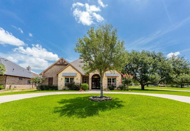 4106 Wentworth Drive, Fulshear, TX 77441 (MLS #8353859) :: Lion Realty Group / Exceed Realty