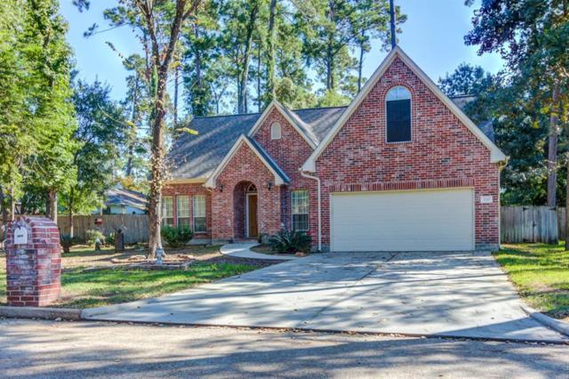 3210 Woodchuck Road, Montgomery, TX 77356 (MLS #83542412) :: Krueger Real Estate