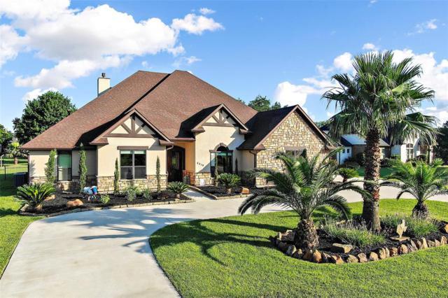 5319 Weston Drive, Fulshear, TX 77441 (MLS #8354394) :: Texas Home Shop Realty