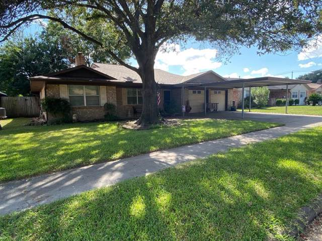 1114 Brenda Dr Drive, Deer Park, TX 77536 (MLS #83544202) :: The Sold By Valdez Team