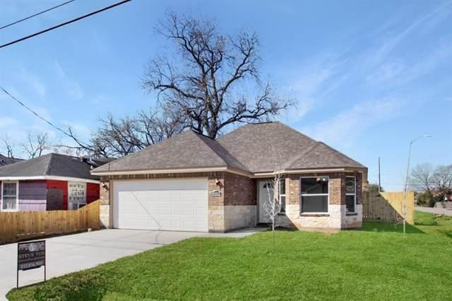 8002 Comal Street, Houston, TX 77051 (MLS #83544443) :: Giorgi Real Estate Group