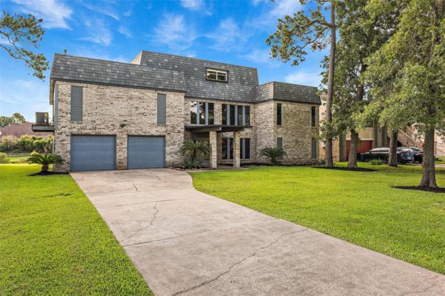 3207 Bayou Drive, La Porte, TX 77571 (MLS #83546293) :: Giorgi Real Estate Group