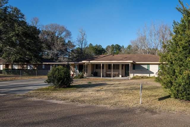 234 County Road 1230, Warren, TX 77664 (MLS #83547365) :: The Home Branch