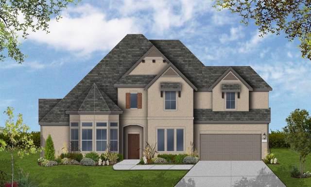 18335 Longmanhill Drive, Richmond, TX 77407 (MLS #83549619) :: NewHomePrograms.com LLC