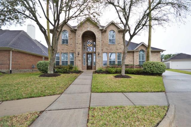 1142 Rippling Springs, League City, TX 77573 (MLS #83552692) :: Texas Home Shop Realty