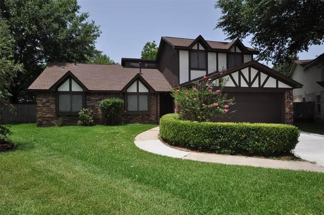 19747 Burle Oaks Court, Humble, TX 77346 (MLS #83552927) :: The Heyl Group at Keller Williams