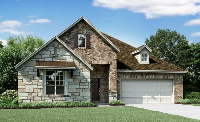 3513 Sunburst Creek Lane, Pearland, TX 77584 (MLS #83553835) :: The Heyl Group at Keller Williams