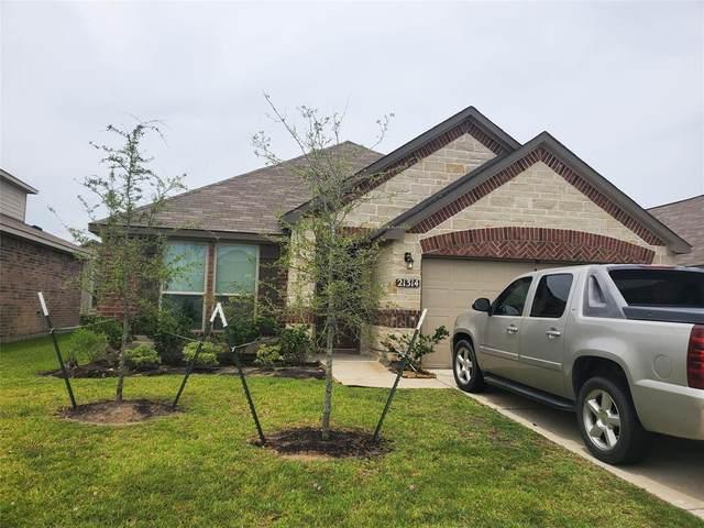 21314 Cypress White Oak Drive, Cypress, TX 77433 (MLS #83554877) :: Christy Buck Team