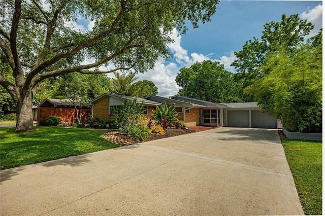 9519 Winsome Lane, Houston, TX 77063 (MLS #83555486) :: Caskey Realty