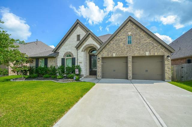 6306 Orange Blossom Lane, Rosenberg, TX 77471 (MLS #83556972) :: Texas Home Shop Realty