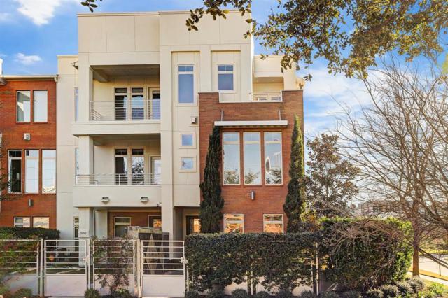 5429 Hidalgo Street D, Houston, TX 77056 (MLS #83557442) :: Texas Home Shop Realty