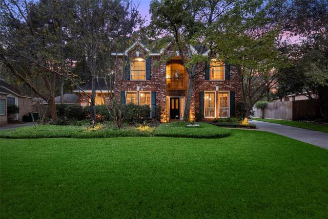27 Townsend Place, The Woodlands, TX 77382 (MLS #83558975) :: Texas Home Shop Realty