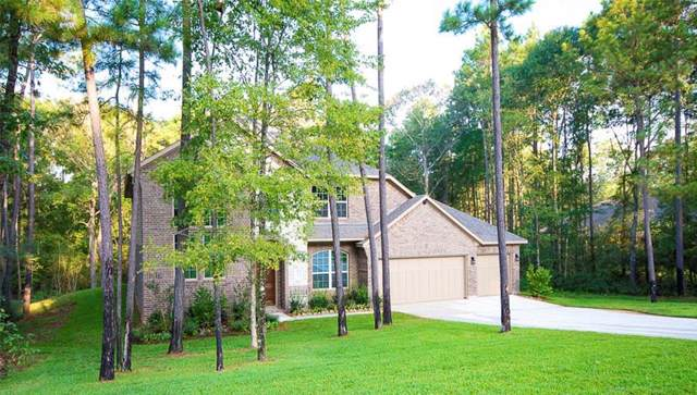 8003 Shadow Park Court, Conroe, TX 77304 (MLS #83559965) :: Giorgi Real Estate Group