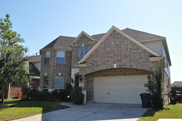 3314 Legends Mist Drive, Spring, TX 77386 (MLS #83560964) :: Texas Home Shop Realty