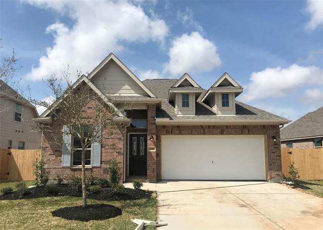 1807 Oakdale Mist Drive, Dickinson, TX 77539 (MLS #83561354) :: Connell Team with Better Homes and Gardens, Gary Greene