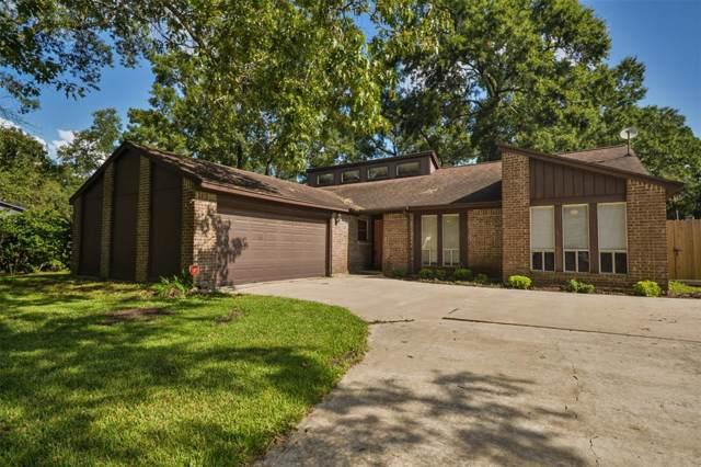 806 Breakwater Street, Crosby, TX 77532 (MLS #83562081) :: The Jill Smith Team