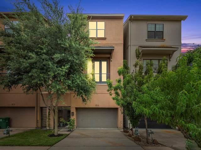 4516 Cornish Street, Houston, TX 77007 (MLS #83562112) :: The Property Guys
