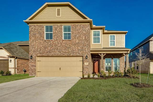 8811 Dalmatian Way, Rosharon, TX 77583 (MLS #83562962) :: Ellison Real Estate Team