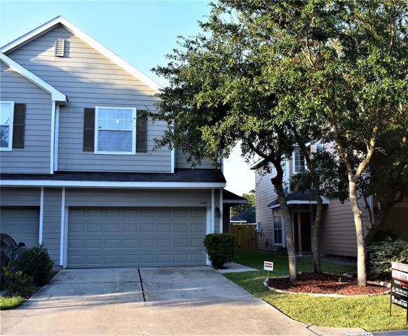 12471 Saratoga Woods Lane, Humble, TX 77346 (MLS #83563206) :: The Heyl Group at Keller Williams