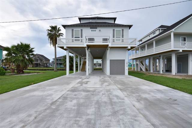2612 Tide Drive, Crystal Beach, TX 77650 (MLS #83567748) :: TEXdot Realtors, Inc.