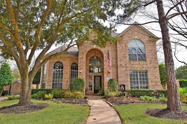 7702 Cadenza Court, Houston, TX 77040 (MLS #83570201) :: The SOLD by George Team